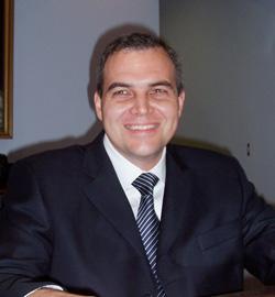Gustavo Ick